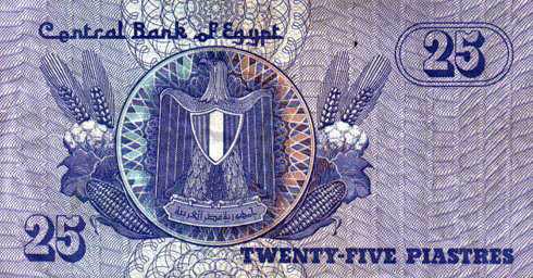 Definition of Egyptian pound EGP | Ra2D