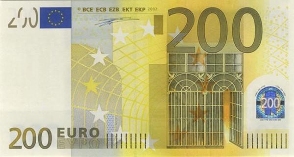 Definition Of Euro Eur