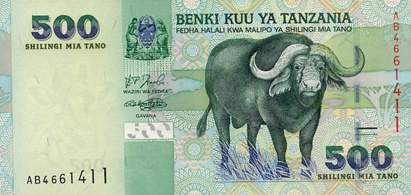 Definition Of Tanzanian Shilling Tzs Ra2d