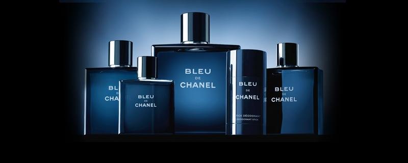 Bleu De Chanel By Chanel Ra2d